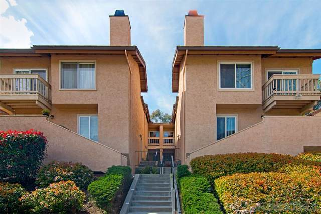 8268 Gilman Drive #16, La Jolla, CA 92037 (#200003634) :: The Yarbrough Group
