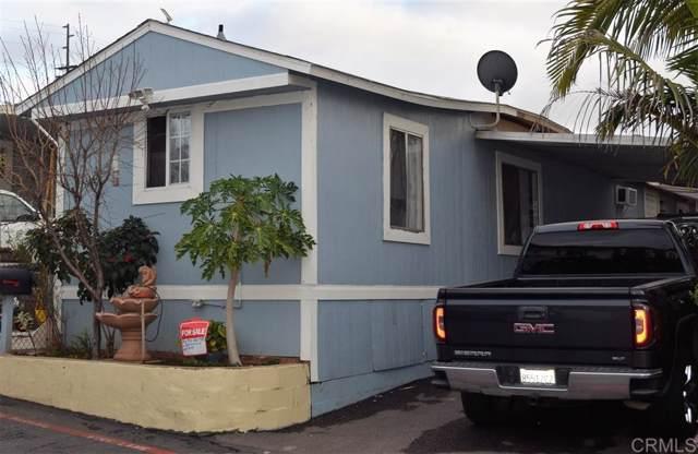 1455 Alturas Rd, #138, Fallbrook, CA 92028 (#200003642) :: Zember Realty Group