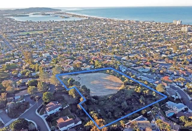 1685.5 Los Altos Rd 1 #6, San Diego, CA 92109 (#200003646) :: Keller Williams - Triolo Realty Group