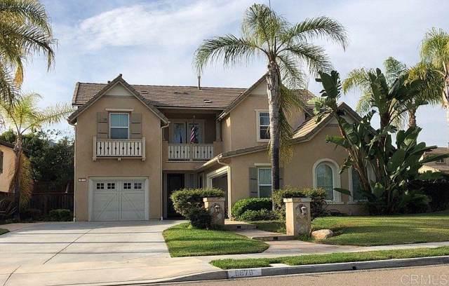 6879 Goldstone Road, Carlsbad, CA 92009 (#200003658) :: Keller Williams - Triolo Realty Group