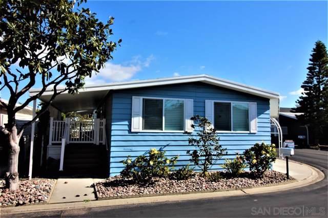 7112 Santa Cruz #53, Carlsbad, CA 92011 (#200003659) :: Zember Realty Group
