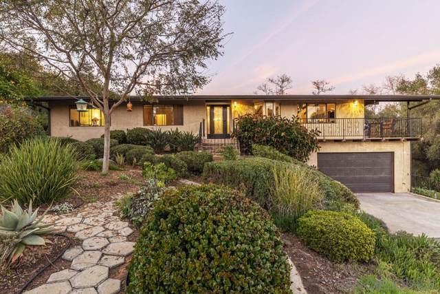 840 Mackey Lane, Fallbrook, CA 92028 (#200003665) :: Zember Realty Group