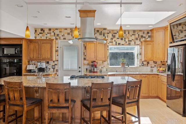 13265 Lindo Ln, Lakeside, CA 92040 (#200003674) :: Neuman & Neuman Real Estate Inc.