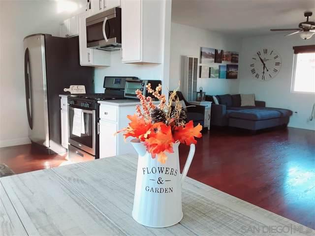 9721 Winter Gardens #144, Lakeside, CA 92040 (#200003682) :: Neuman & Neuman Real Estate Inc.
