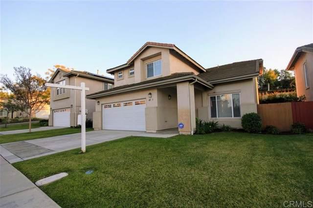 4111 Massachusetts Ave #3, La Mesa, CA 91941 (#200003686) :: Pugh-Thompson & Associates