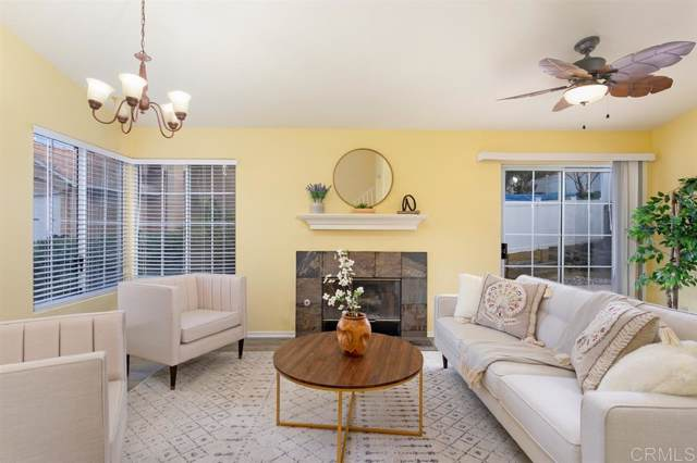375 Old Stage Ct, Fallbrook, CA 92028 (#200003687) :: Zember Realty Group
