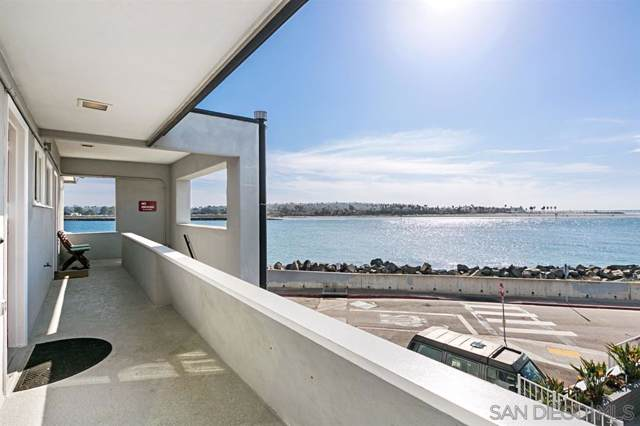 2613 Mission Blvd #13, San Diego, CA 92109 (#200003690) :: The Yarbrough Group