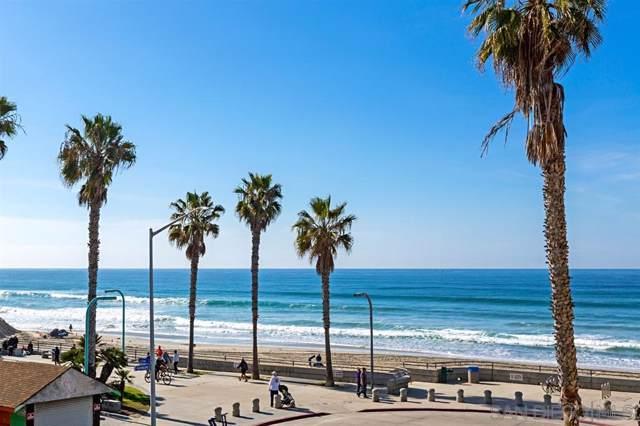 4465 Ocean Blvd #34, San Diego, CA 92109 (#200003693) :: The Yarbrough Group