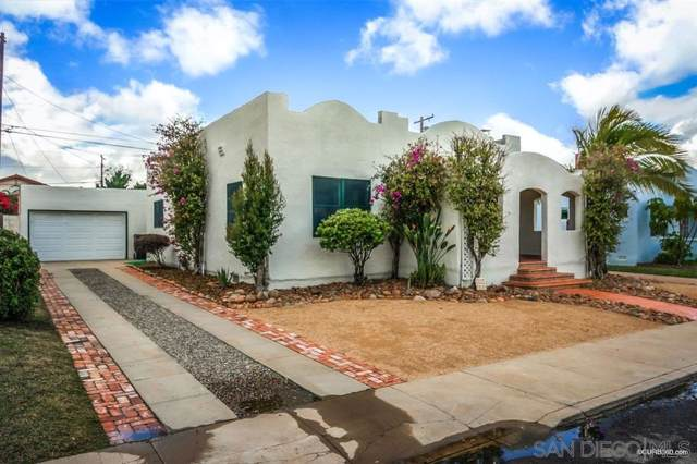 4534 Copeland Ave., 92116, CA 92116 (#200003694) :: The Yarbrough Group