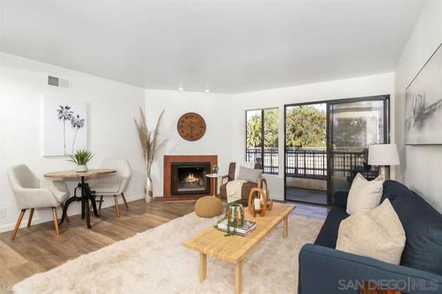 2323 Adams Ave. #103, San Diego, CA 92116 (#200003695) :: Dannecker & Associates