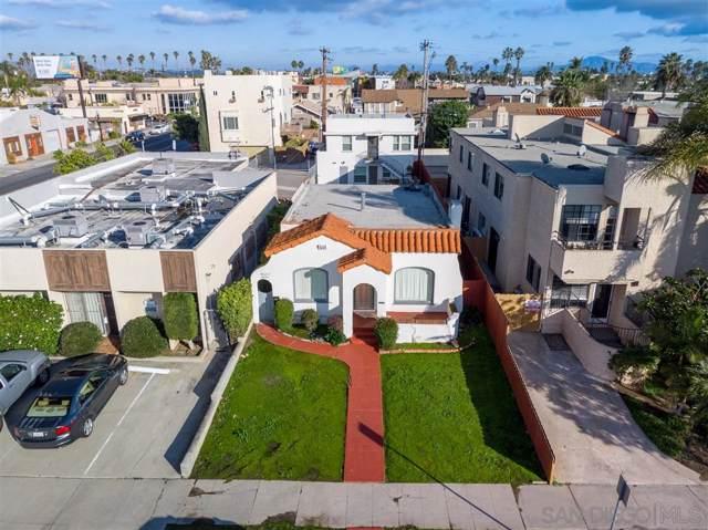 4685 Hamilton Street, San Diego, CA 92116 (#200003699) :: Dannecker & Associates