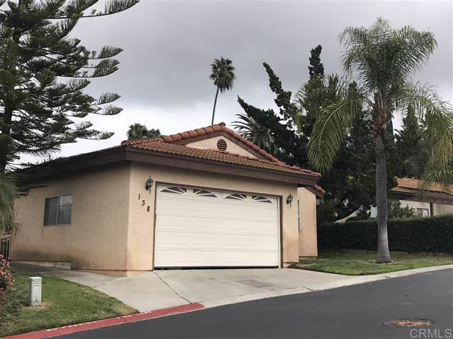 138 Fargo Gln, Escondido, CA 92027 (#200003700) :: Zember Realty Group