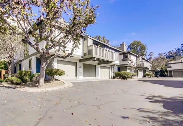 3467 Reynard Way C, San Diego, CA 92103 (#200003703) :: Coldwell Banker West