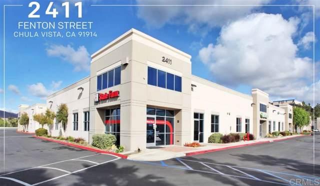 2411 Fenton, Chula Vista, CA 91914 (#200003710) :: Neuman & Neuman Real Estate Inc.