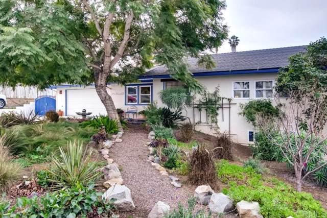 250 Hacienda Dr., Vista, CA 92081 (#200003721) :: Zember Realty Group