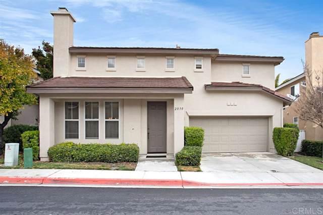 2030 Bravado St, Vista, CA 92081 (#200003738) :: Zember Realty Group