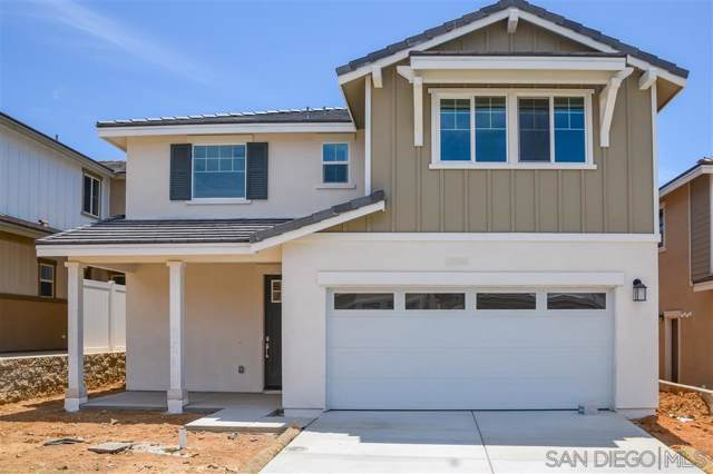 7285 Wembley Street, San Diego, CA 92120 (#200003743) :: Allison James Estates and Homes