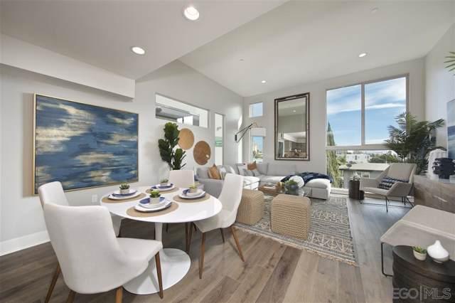 3030 Jarvis #6, San Diego, CA 92106 (#200003745) :: The Yarbrough Group