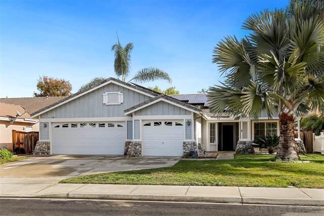 107 Playa Del Rey Ave, Oceanside, CA 92058 (#200003751) :: Zember Realty Group
