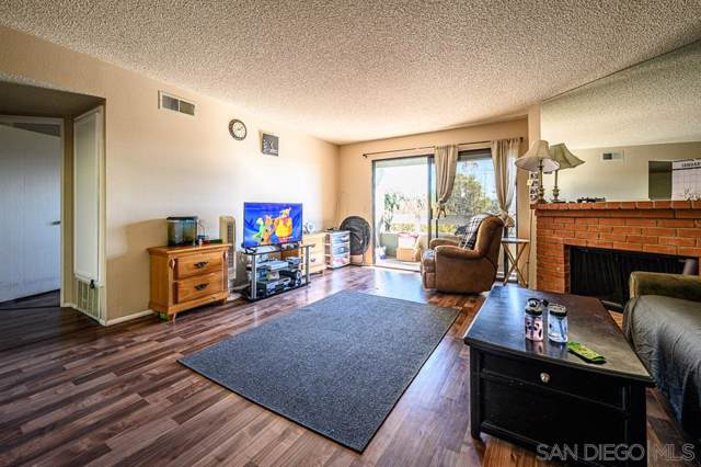 1040 E Washington Ave #38, Escondido, CA 92025 (#200003754) :: Zember Realty Group