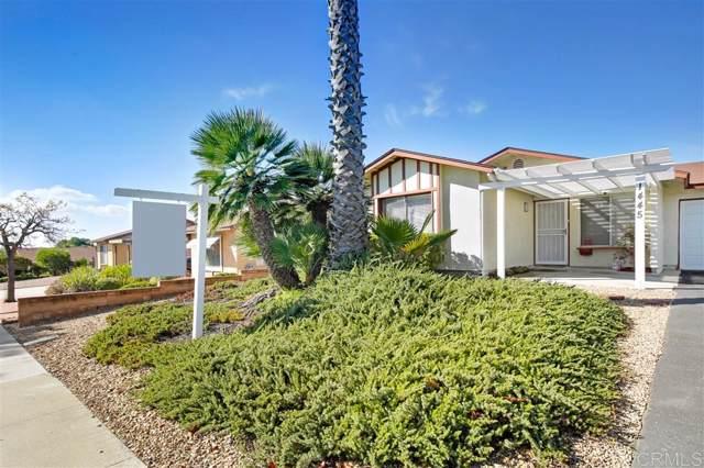 1445 Peacock Blvd, Oceanside, CA 92056 (#200003758) :: Zember Realty Group