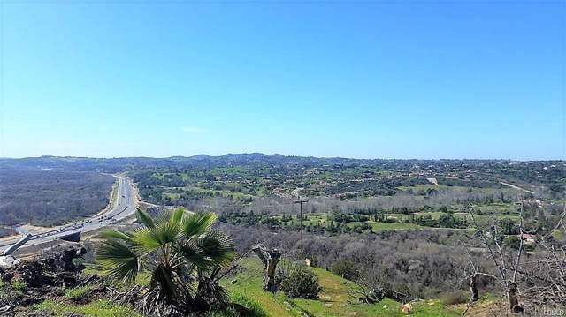3505 Monserate Hill Rd #0, Fallbrook, CA 92028 (#200003759) :: Neuman & Neuman Real Estate Inc.