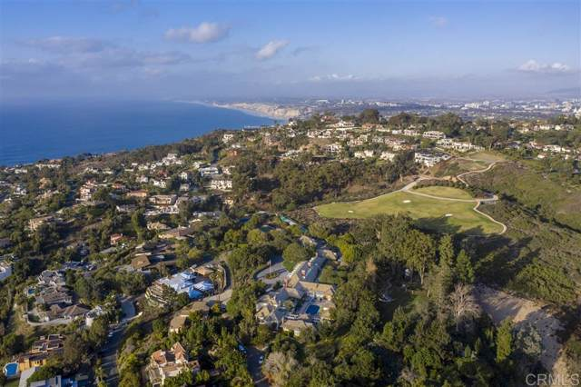 Country Club Dr 10 And 11, La Jolla, CA 92037 (#200003763) :: COMPASS