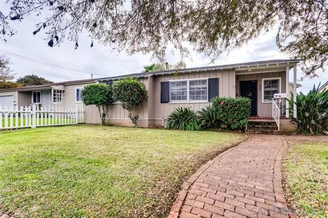 6727 Mohawk Street, San Diego, CA 92115 (#200003783) :: Zember Realty Group