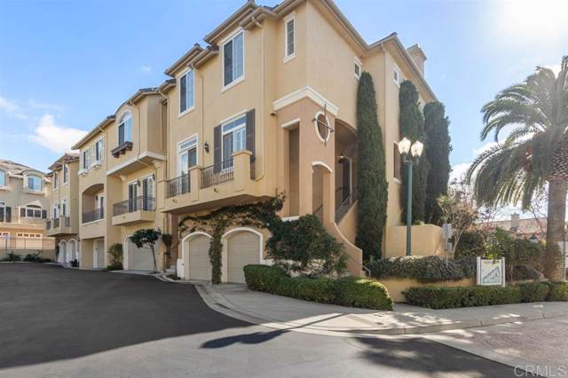 3896 Quarter Mile Drive, San Diego, CA 92130 (#200003793) :: Zember Realty Group