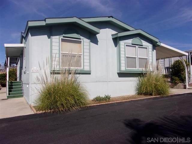 136 Skyview Ln #136, Oceanside, CA 92056 (#200003800) :: Zember Realty Group