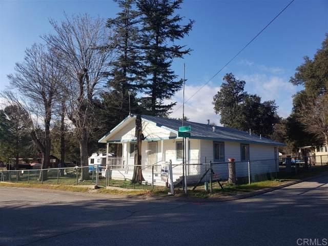2504 Live Oak Trl, Boulevard, CA 91905 (#200003802) :: Keller Williams - Triolo Realty Group
