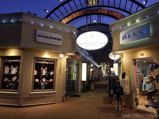1237 Prospect Street, La Jolla, CA 92037 (#200003808) :: Compass