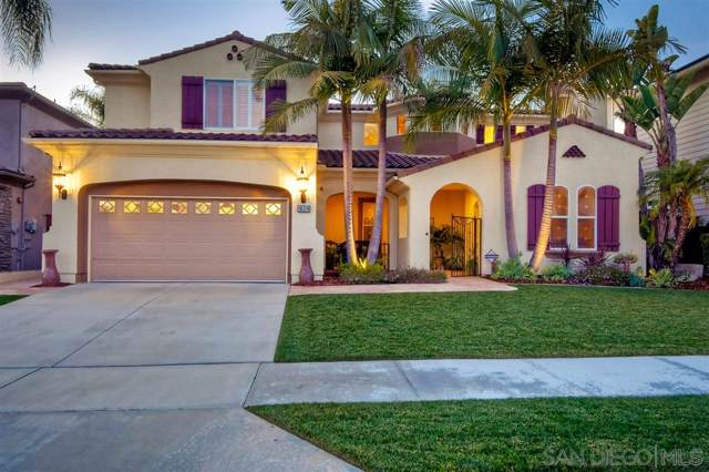 16374 Pinto Ridge Drive, San Diego, CA 92127 (#200003817) :: COMPASS