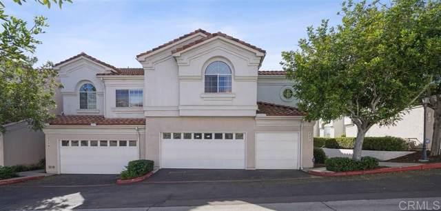 1867 Matin Circle #113, San Marcos, CA 92069 (#200003832) :: Neuman & Neuman Real Estate Inc.