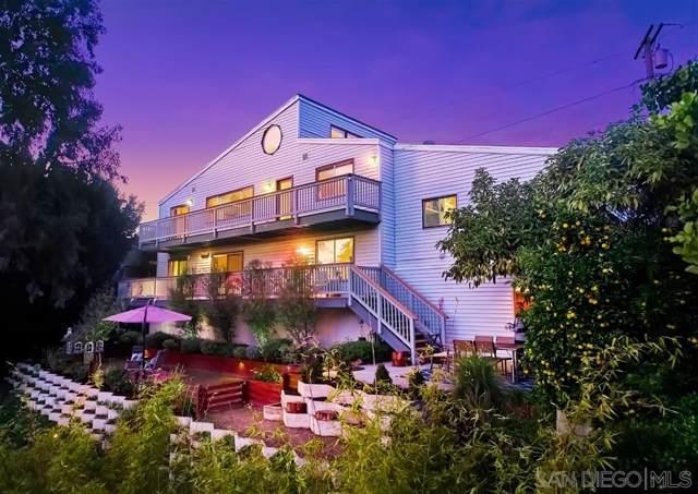 7944 Pasadena Avenue, La Mesa, CA 91941 (#200003833) :: Pugh-Thompson & Associates