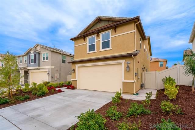 8672 Camden Drive, Santee, CA 92071 (#200003839) :: Pugh-Thompson & Associates