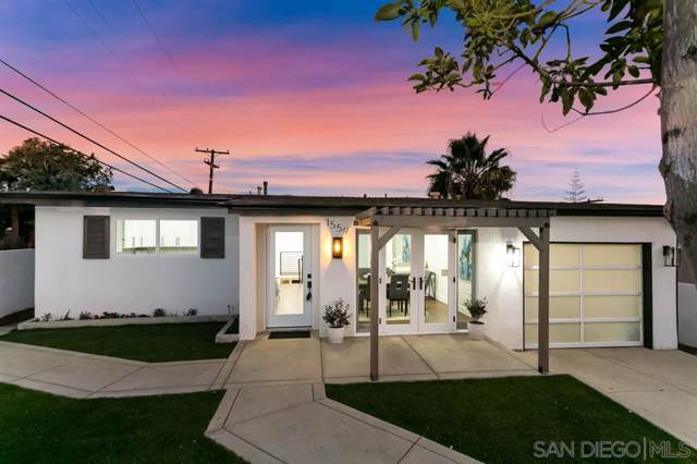 1559 Galveston St, San Diego, CA 92110 (#200003856) :: The Yarbrough Group