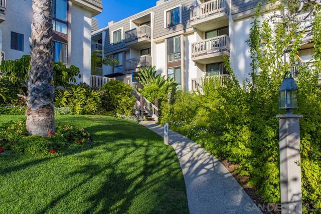 999 N Pacific Street G204, Oceanside, CA 92054 (#200003872) :: Neuman & Neuman Real Estate Inc.