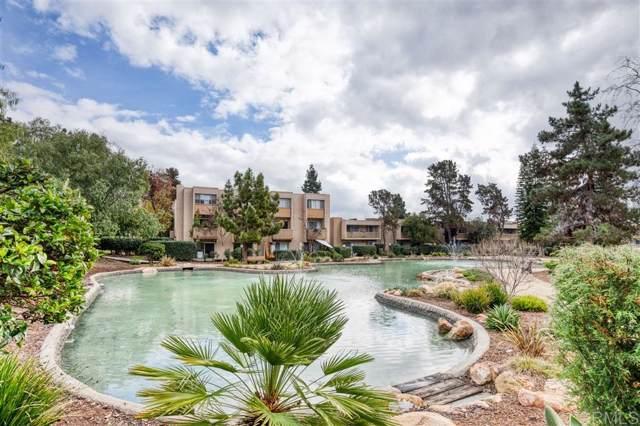 5710 Baltimore Drive #414, La Mesa, CA 91942 (#200003875) :: Neuman & Neuman Real Estate Inc.