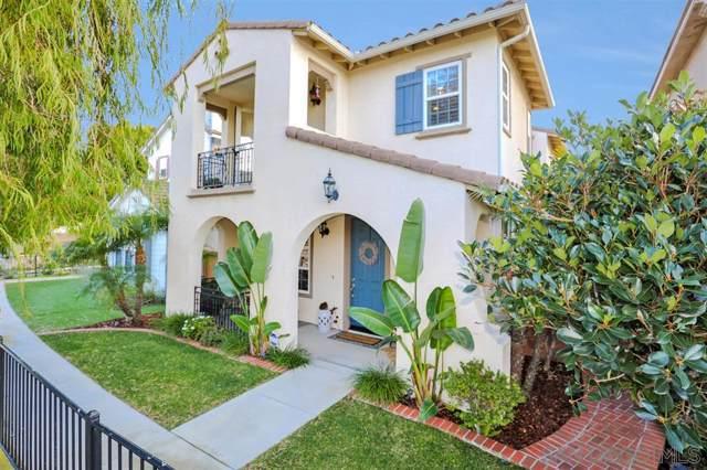 16691 Deer Ridge Rd, San Diego, CA 92127 (#200003887) :: COMPASS