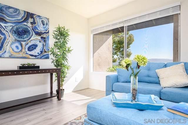 1580 Mendocino #72, Chula Vista, CA 91911 (#200003892) :: Neuman & Neuman Real Estate Inc.