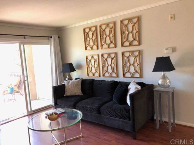 7180 Shoreline Dr. #5109, San Diego, CA 92122 (#200003898) :: The Yarbrough Group