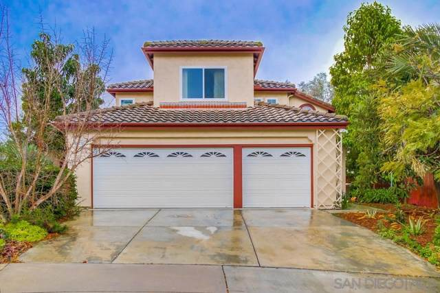 8975 Adobe Bluffs Dr, San Diego, CA 92129 (#200003899) :: Pugh-Thompson & Associates