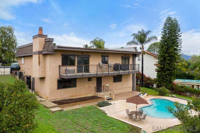 321 Cypress Crest Ter, Escondido, CA 92025 (#200003907) :: Cay, Carly & Patrick | Keller Williams
