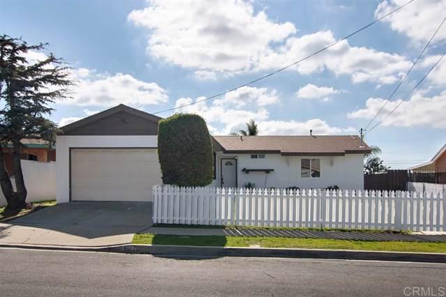 7219 Gatewood Ln, San Diego, CA 92114 (#200003909) :: Allison James Estates and Homes