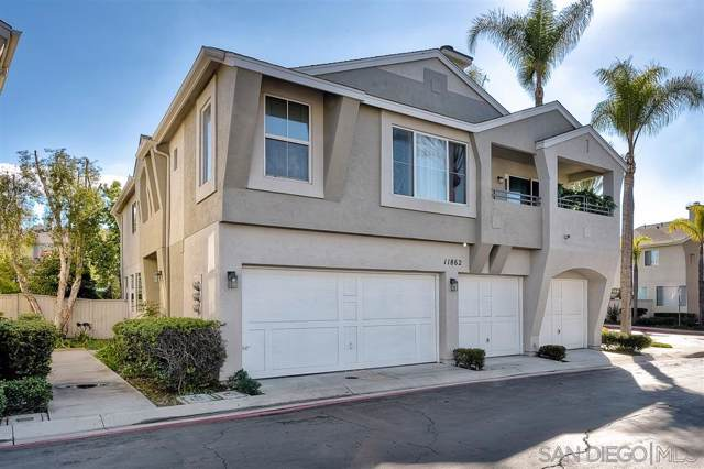 11862 Scripps Creek Dr C, San Diego, CA 92131 (#200003926) :: The Yarbrough Group