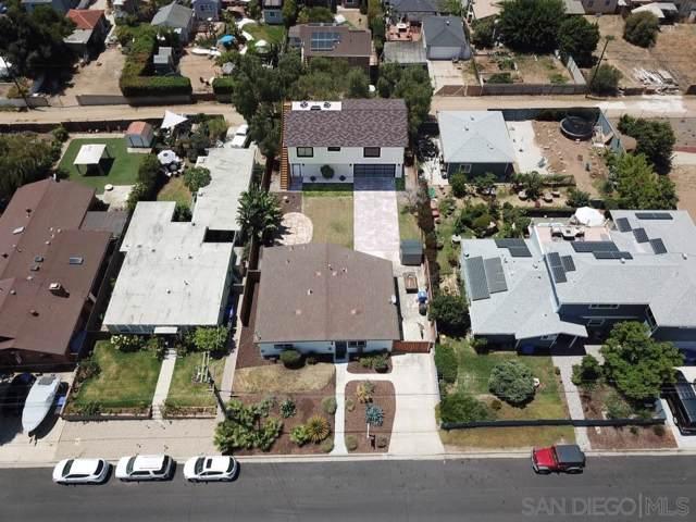 1846 Galveston St., San Diego, CA 92110 (#200003932) :: Dannecker & Associates