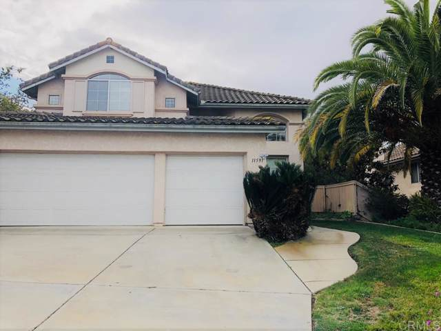 11591 Alborada Drive, San Diego, CA 92127 (#200003935) :: Neuman & Neuman Real Estate Inc.