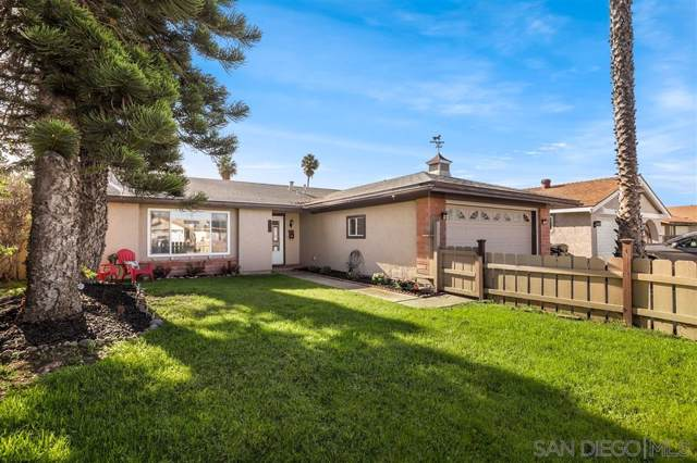 8161 Lakeport Rd, San Diego, CA 92126 (#200003941) :: Neuman & Neuman Real Estate Inc.