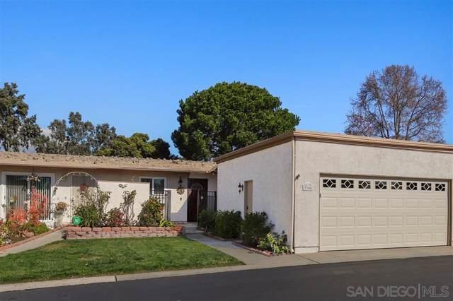 3706 Hickory Way, Oceanside, CA 92057 (#200003944) :: Neuman & Neuman Real Estate Inc.